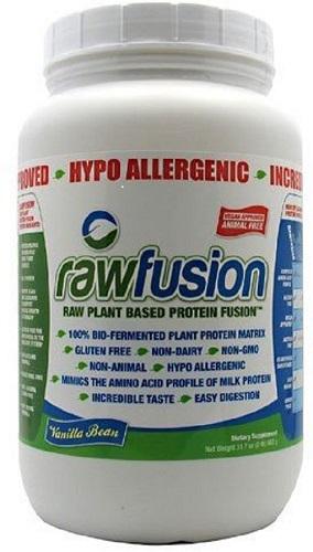 raw протеин купить