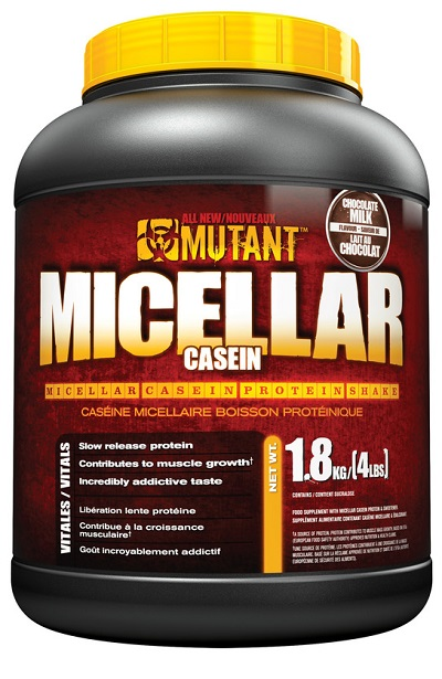 casein based milk Casein is a family of proteins found in cow's milk it congeals in your stomach and takes hours to digest, providing a slow release of protein.