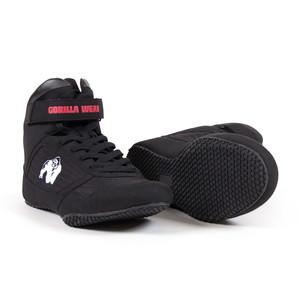 c582be3a Gorilla Wear Кроссовки GW-90001 черные, Купить Спортивная обувь в ...