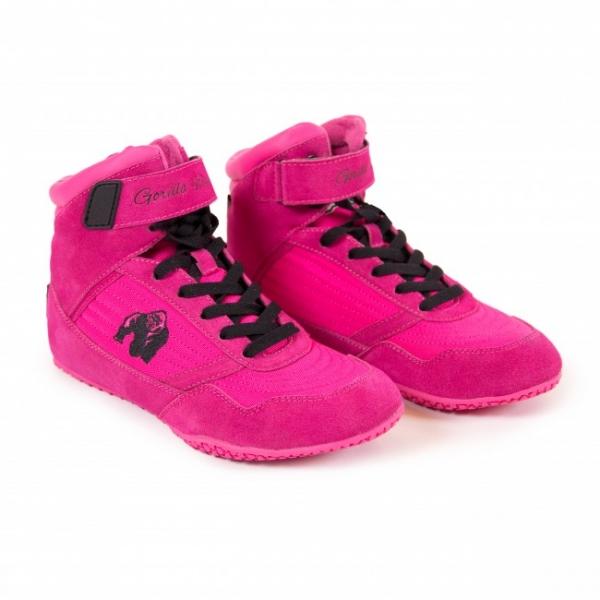 29cc6551 Gorilla Wear Кроссовки женские GW-90000 (розовые), Купить Спортивная ...