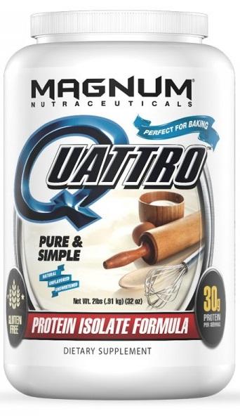 купить протеин magnum quattro