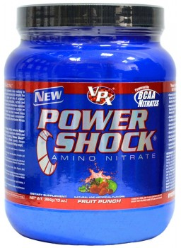 VPX Power Shock™ Amino Nitrate