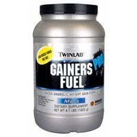 Twinlab Gainer Fuel