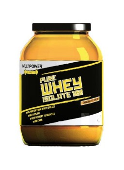 Pure Whey Isolate 100