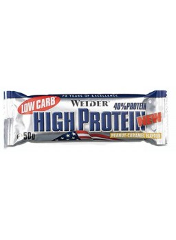 Weider Low Carb Protein Bar