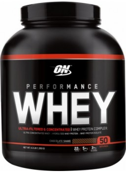 Performance Whey