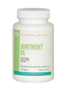 Universal Nutrition Jointment OS