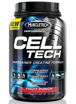 MuscleTech Cell-Tech Performance