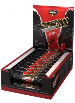 Maxler Energy Storm Guarana 2000 20 амп. x 25