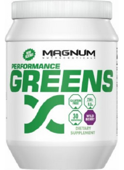 MAGNUM Performance Greens