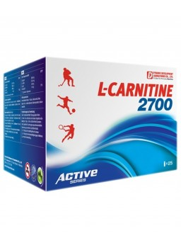 Dynamic Development L-Carnitine 2700