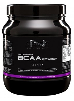 Nanox BCAA Powder 4:1:1