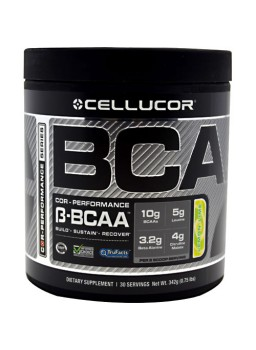 Cellucor COR-Perfomance BCAA