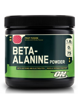 Optimum Nutrition Beta-Alanine Powder 263 гр.
