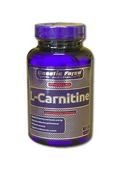 Genetic Force L-Carnitine