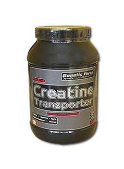 Genetic Force Creatine Transporter
