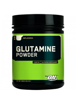 Optimum Nutrition Glutamine Powder 1000 гр.