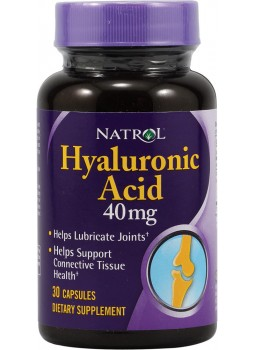 Hyaluronic Acid 40 mg