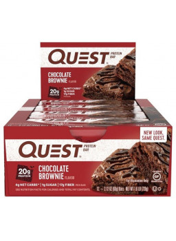 Quest Nutrition Quest Bar 60 гр.