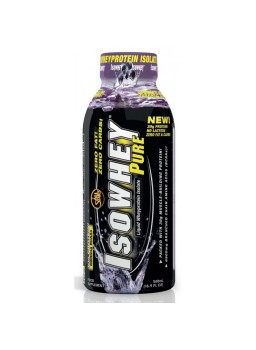 All Stars Isowhey Pure