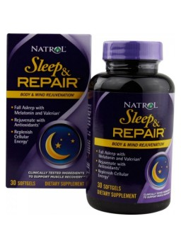 Natrol Sleep Repair