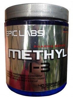 Epic Labs Methyl 1-3