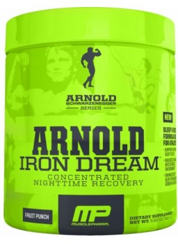 MusclePharm Arnold Iron Dream