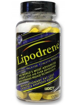 Hi Tech Pharmaceuticals Lipodrene