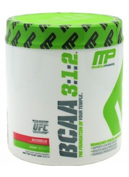 MusclePharm BCAA 3:1:2 Powder 215 гр.