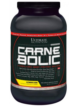 Ultimate Nutrition Carne Bolic 940 гр.