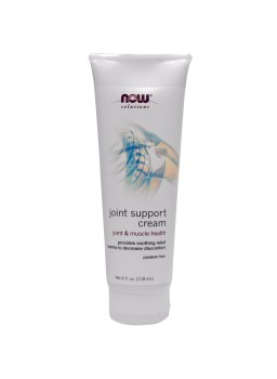 NOW Joint Support Cream