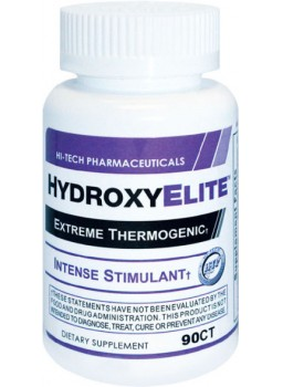Hi Tech Pharmaceuticals ​HydroxyElite