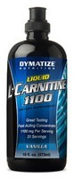 Dymatize Nutrition L-Carnitine Liquid 1100