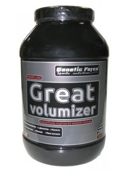 Genetic Force Great Volumizer