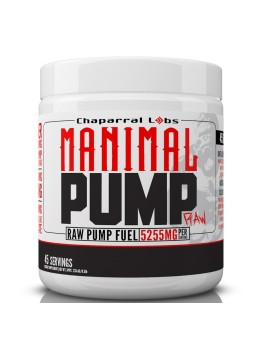 Chaparral Labs Manimal Pump