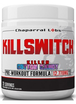Chaparral Labs KillSwitch