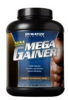 Dymatize Nutrition Mega Gainer