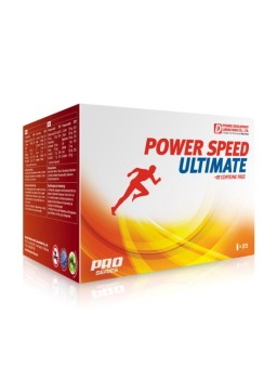 Dynamic Development Power Speed Ultimate