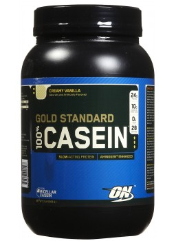 Optimum Nutrition 100% Casein Protein 909 гр.