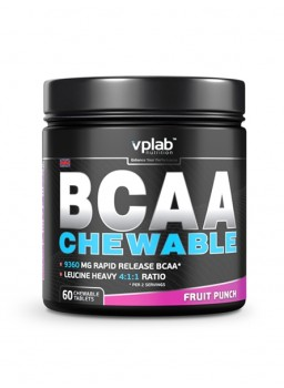 VP Laboratory BCAA Chewable