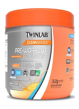 Twinlab Pre-Workout Activator