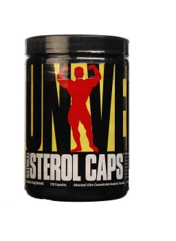 Universal Nutrition Natural Sterol Caps