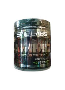 Epic Labs Ammo muscle reload