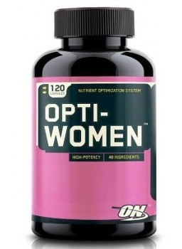 Optimum Nutrition Opti-Women 120 капс.
