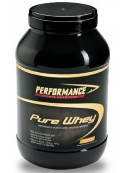Performance Pure Whey Pro