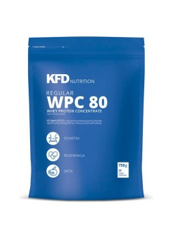 KFD Nutrition Regular WPC80