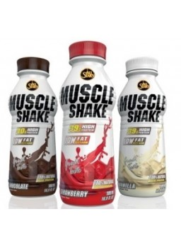 All Stars Muscle Shake