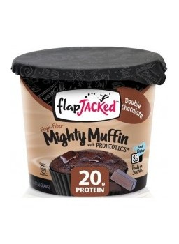 FlapJacked Mighty Muffins NEW