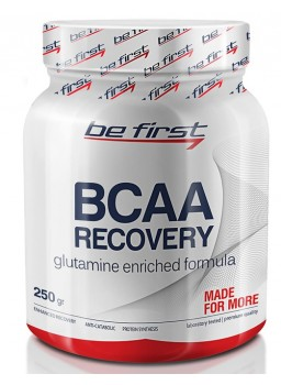 Be First BCAA Recovery