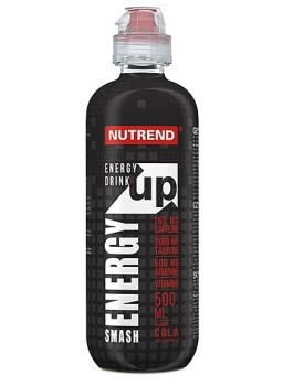 Nutrend Smach Energy Up